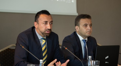 2019 National Platform Montenegro