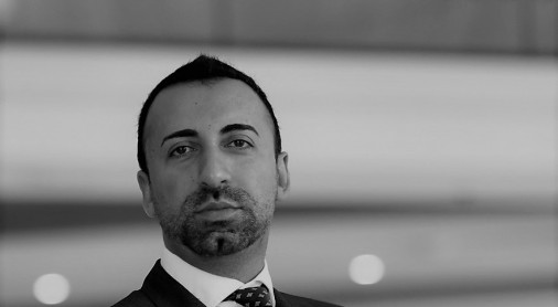 Orhan USEIN - Head of Office