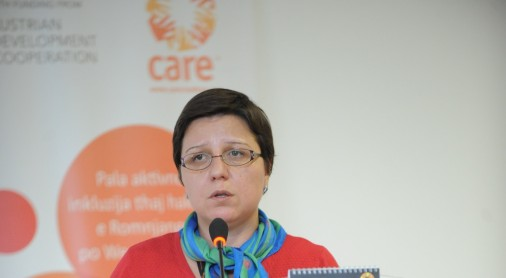 photo: Care International