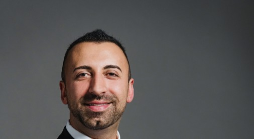Orhan Usein, Head of Office of the Regional Cooperation Council's Roma Integration Project