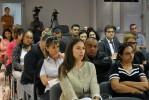 Presentation of the Report on situation of Roma in Serbia, Media Center, Belgrade, 22.05.2018 (photo: Medija Centar, Beograd)