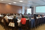 National Platform Meeting on Roma Integration in Albania on 11 June 2018 (Photo: RCC/Milica Grahovac)
