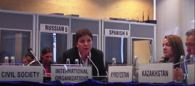 OSCE HDIM 2017