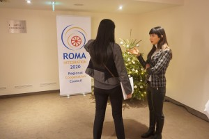Roma integration as conditionality of EU accession process Vienna
