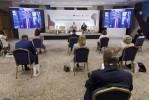 Ministerial Meeting (Photo: RCC/ Armin Durgut)