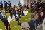 """RCC participation at the event """"Which steps towards European policies against anti-Gypsyism"""""""