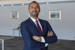 Orhan Usein, Head of Office, RCC Roma Integration (Photo:  RCC/ Armin Durgut)