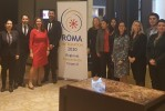 First Roma Integration 2020 Task Force meeting: Regional standards for reporting on progress, outcomes and budget for Roma integration
