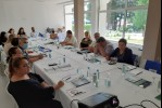 Participants of the Workshop in Ohrid (Photo: RCC)