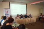 Third National Platform meeting on Roma Integration in Montenegro held in Podgorica