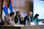 Thrid National Platform on Roma Integration in Serbia (Belgrade, 2018)