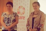 Regional Monitoring Standards promoted at the Roma women regional network