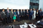 High officials from the EC, RCC, OSF and participating economies (Photo: Roma Integration 2020)
