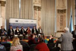 Romanian EU Presidency Event
