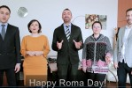 Marking the International Roma Day: Meet Roma and let them meet you!