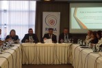 Roma Integration 2020, Public Dialogue Forum, Prishtina, 17 October 2017 (Photo: RI2020/Rada Krstanovic)