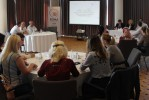 Public Budgeting for Roma Integration Policies Training in Albania