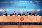 Filling in the Budget Gaps in Roma Integration Policies