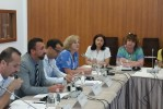 National Platform Meeting on Roma Integration in Albania on 11 June 2018 (Photo:RCC/Milica Grahovac)