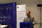 Synergy of the Roma Integration 2020 Project and ROMACTED Programme