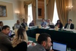 Third Meeting of Working Group for Developing Regional Standards for Roma Responsible Budgeting held in Rome on 08 November 2018 (Photo: Rada Krstanovic/RCC)