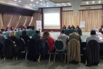 Roma Integration 2020: Public Dialogue Forum on Roma issues in Skopje