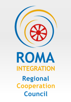 Report from the Second National Platform on Roma Integration in Kosovo* (Prishtina, 2017)