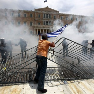 Radicalization in Greece: Trends  and Challenges
