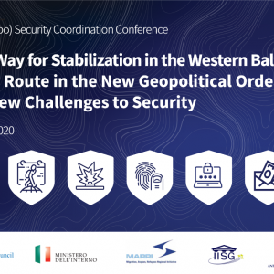 Register for RCC Fifth Regional (Jumbo) Security Coordination Conference (19-20 November 2020)