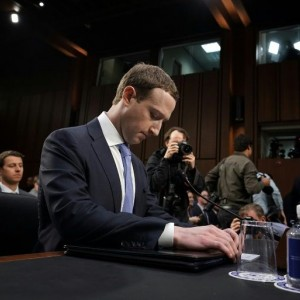A look back at the year of the Facebook scandals