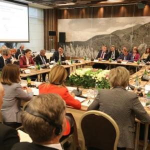 Photo: SEECP 2019; Photo: Tanjug / Government of Serbia / Slobodan Miljević