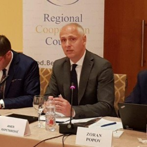 RT: @rccint - RCC's @amer_kap ➡️We have to focus on tangible actions and results in countering & prevention of terrorism & violent extremism in the region, @ 7th mtg. of National Focal Points 4 P/C VE in South East Europe, in Tirana today. More 👉https://bit.ly/2UAFkiq