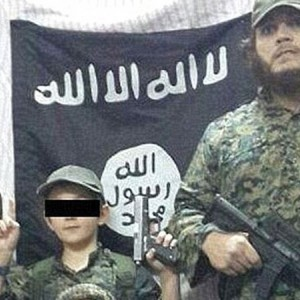 Increasing number of Australians fighting for Islamic State