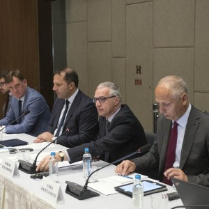 @rccint #Svilanovic: 'Trained security practitioners are invaluable in prevention & countering of violent extremism and radicalization in #WesternBalkans #RCC - 'Train the Trainers' seminar in #Skopje