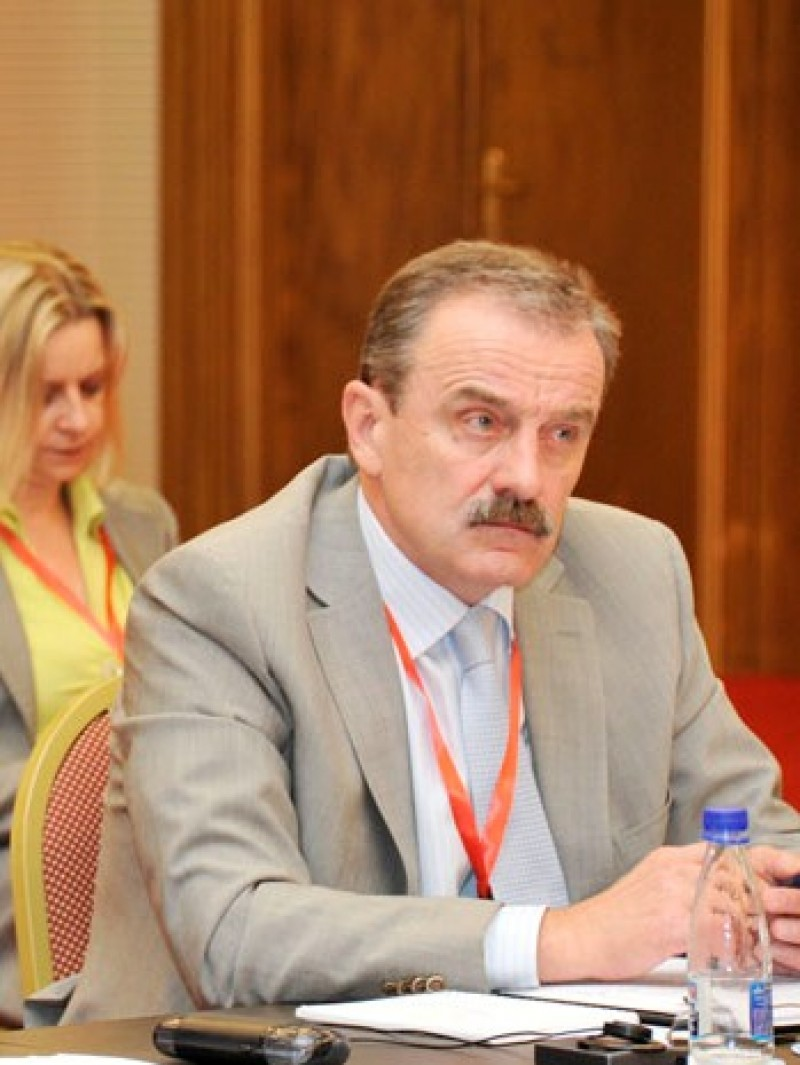 Hido Biscevic, RCC Secretary General (Photo: Courtesy of Montenegrin Government)