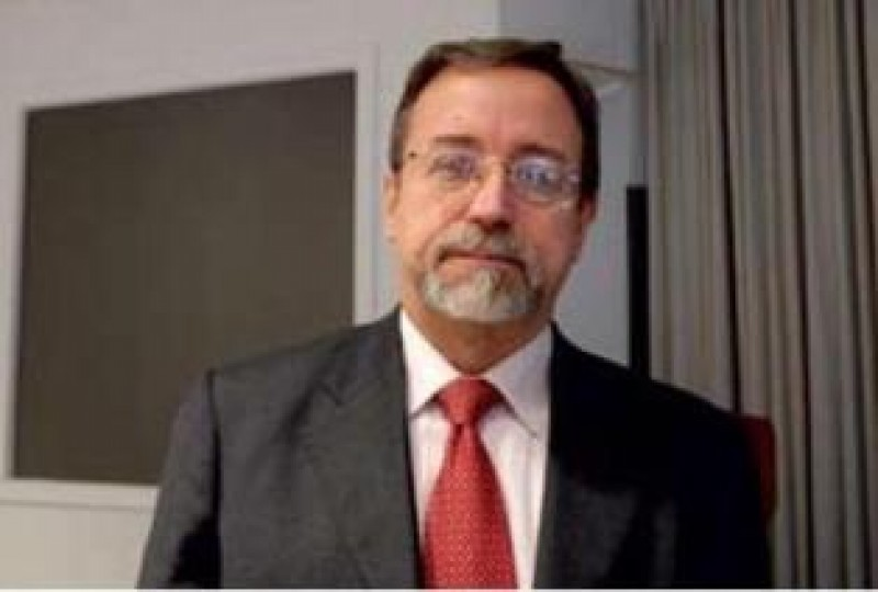 Giuseppe Benassi, Deputy Director of the NATO Office of Security. (Photo: https://www.natoschool.nato.int)