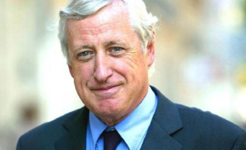 Pierre Vimont, Secretary General of the European External Action Service (EEAS), European Union (Photo/http://www.politico.com/)