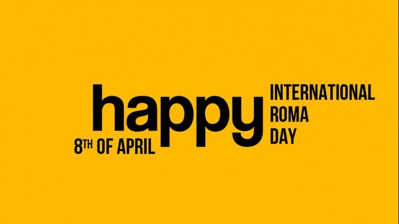 Roma community is marking International Roma Day on 8 April – a day dedicated to celebration of Romani culture, history, heritage and experiences (Photo: youtube.com)