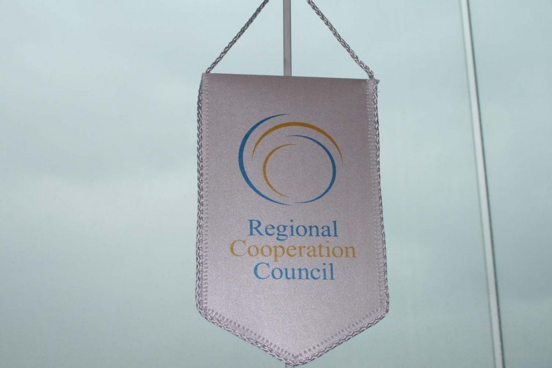 Regional Cooperation Council has 46 member countries, organizations and institutions. Its Secretariat is based in Sarajevo, Bosnia and Herzegovina. (Photo RCC/Dinka Zivalj)