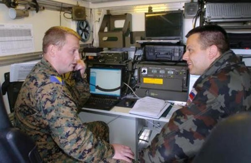 The RCC supports cooperation among the military intelligence in confronting regional security threats through organized and systemic joint efforts. (Photo www.hrvatski-vojnik.hr)
