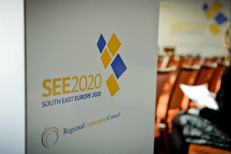 RCC Secretariats activities in the future period focuses on the implementation of it SEE 2020 strategy. (Photo: RCC/Vanja Lisac)