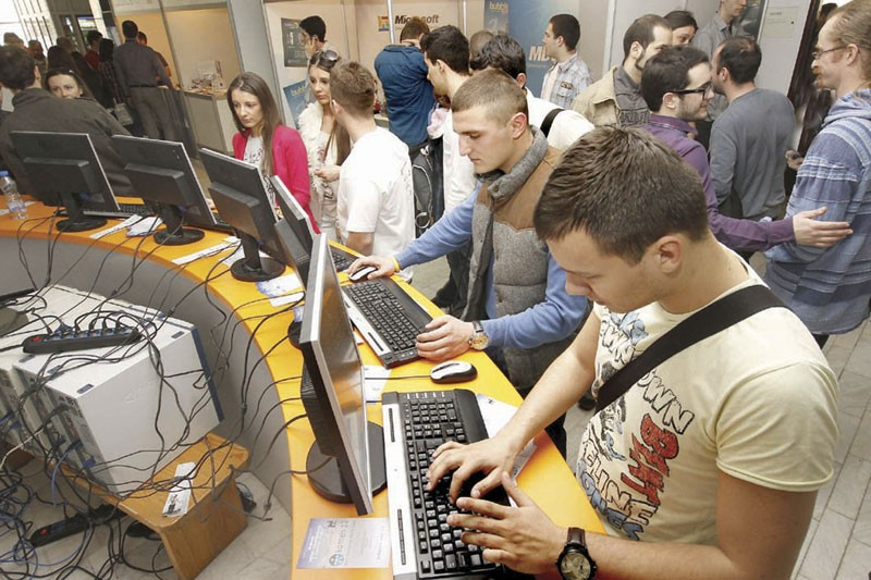 The RCC views promotion of social economy and new jobs creation as a key to economic and social development in the region. (Photo: www.novosti.rs)