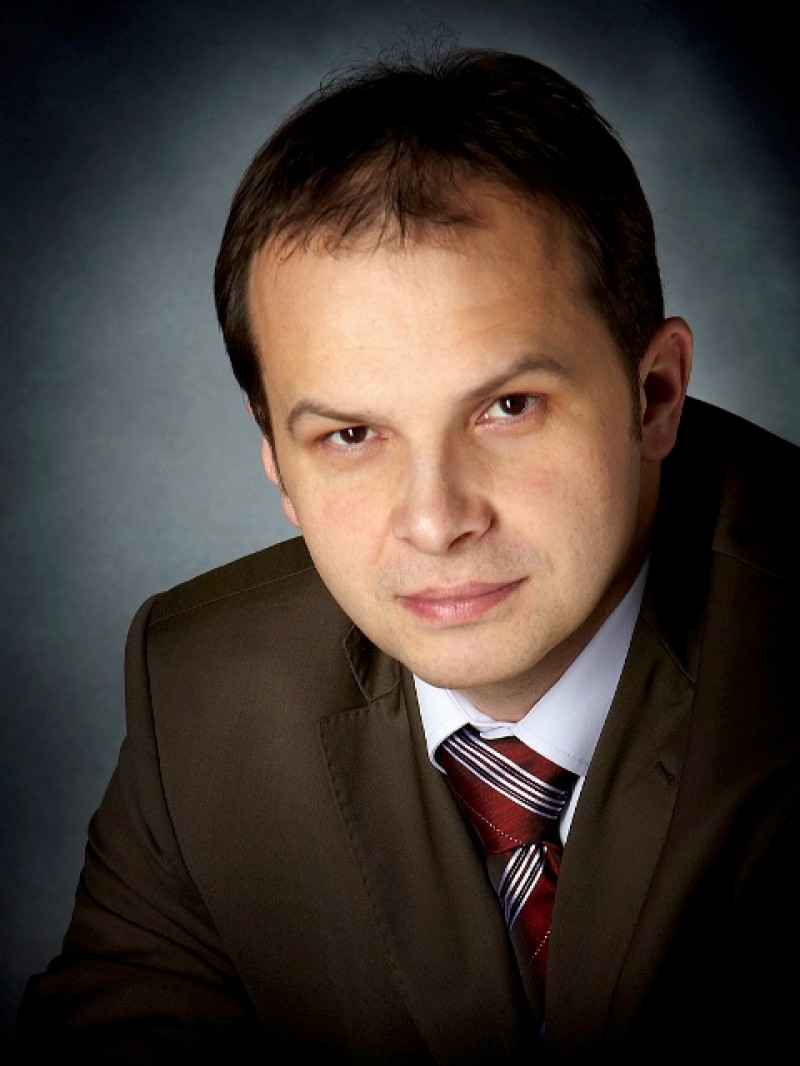 Sinisa Hajdas Doncic, Minister of the Maritime Affairs, Transport and Infrastructure, Croatia (Photo: courtesy of Mr. Hajdas Doncic)