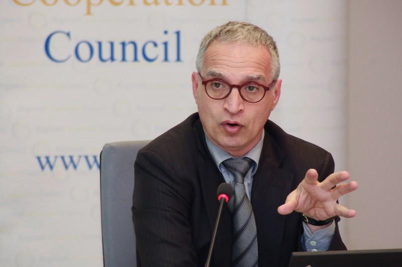Regional Cooperation Council (RCC) Secretary General, Goran Svilanovic (Photo: RCC)