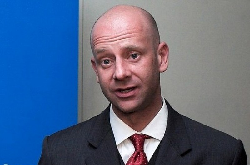 Yuri Afanasiev, UN Resident Coordinator and UNDP Resident Representative in Bosnia and Herzegovina (Photo: http://www.undp.hr)