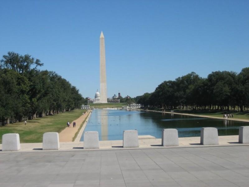 Washington D.C. (Photo: Alma Arslanagic Pozder)