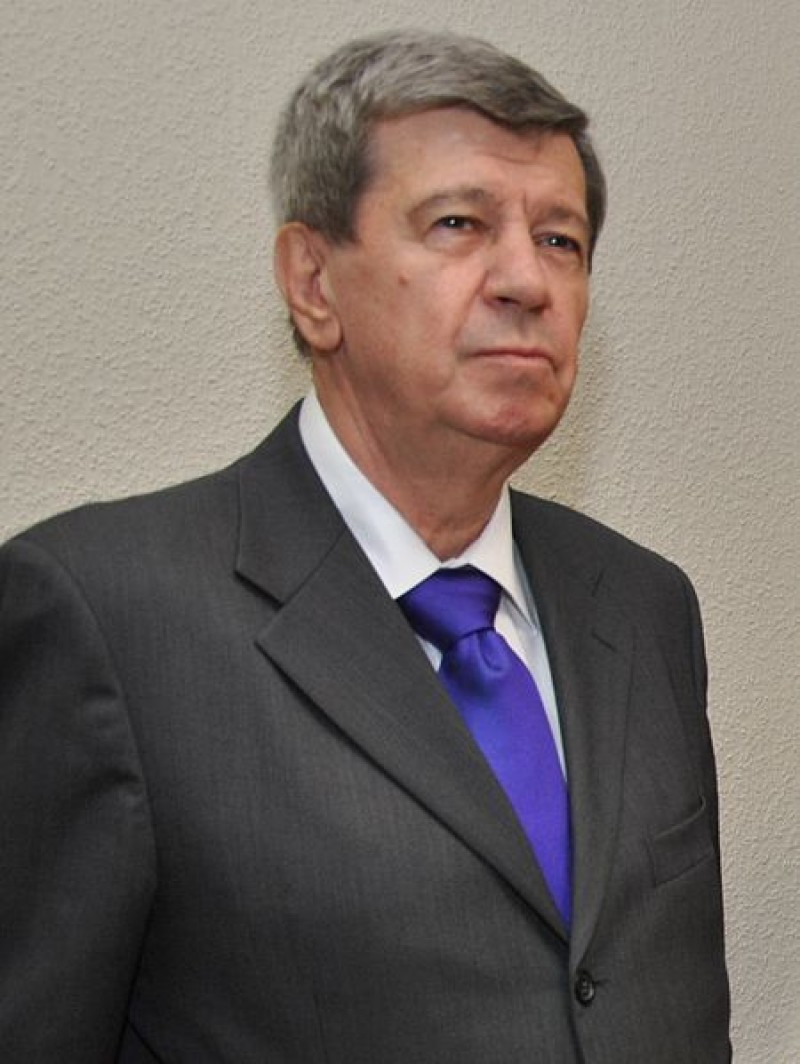 Eduard Kukan, Chairman of Delegation for relations with Albania, Bosnia and Herzegovina, Serbia, Montenegro and Kosovo, European Parliament (Photo: http://en.wikipedia.org/)