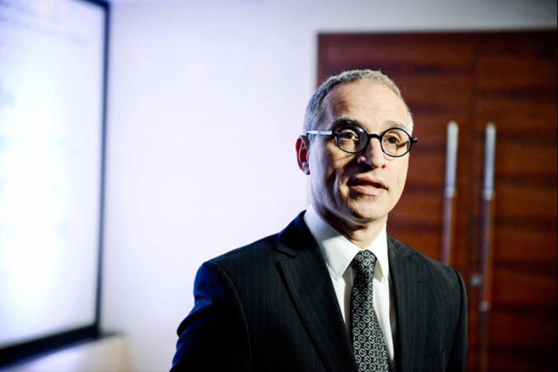 Goran Svilanovic, Secretary General of the Regional Cooperation Council (Photo: RCC/Vanja Lisac)