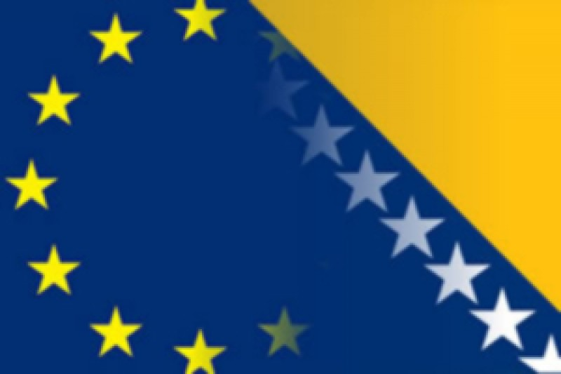 RCC Secretary General Hido Biščević welcomed the signing of the Stabilization and Association Agreement between Bosnia and Herzegovina and the EU on 16 June 2008