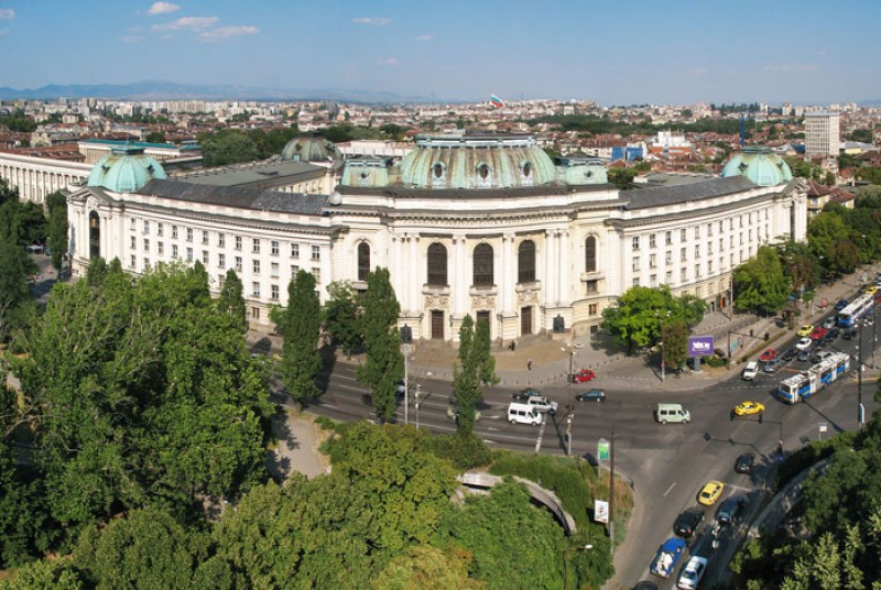 Bulgarian capital Sofia hosts the first meeting of heads of national security authorities from South East European countries, on 25-27 May 2011. (Photo: www.flickr.com, Boby Dimitrov)